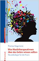 Was MusiktherapeutInnen über das Gehirn wissen sollten - Buch Cover