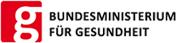 Logo Bundesministerium für Gesundheit