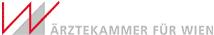 Logo Ärztekammer für Wien